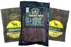 best venison jerky sampler