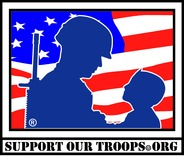 Support Our Troops Care Pack Donation
