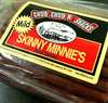 Beef Sticks - Buffalo Bills Skinny Minnies - Mild