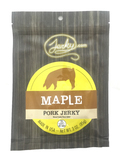 Pork Jerky - Maple Pork Jerky