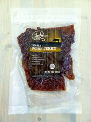 Maple Pork Jerky Big Pack