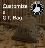 build your own jerky gift bag