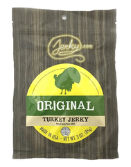 original all natural turkey jerky