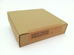 Deep Fried Peanuts Gift Box