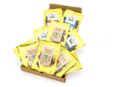 Bricktown Jerky Sampler Gift Box
