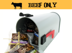 beef jerky of the month club membership