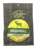 All Natural Elk Jerky Multi-Packs