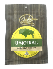 original buffalo jerky