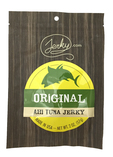 All Natural Ahi Tuna Jerky Multi-Packs