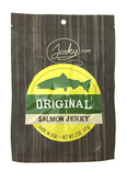 All Natural Salmon Jerky