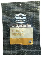 Soft and Tender Style Beef Jerky