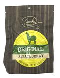 alpaca jerky