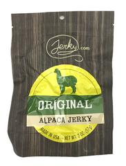 bulk alpaca jerky