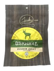 all natural venison jerky