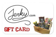 Jerky.com Gift Card