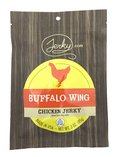 buffalo wing chicken jerky
