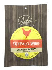buffalo wing chicken jerky
