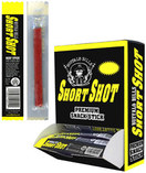 Individually Wrapped Short Shots Beef Sticks