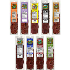 Country Cut Beef Jerky - 1.75 oz