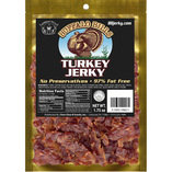 Buffalo Bills - Turkey Jerky - 1.75 oz.