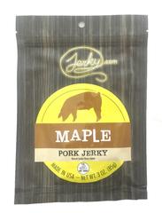 Jerky.com Maple Pork Jerky