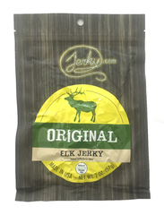 All Natural Elk Jerky