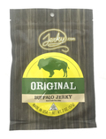 All Natural Buffalo Jerky