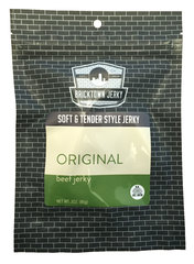 City Slicker Soft and Tender Style Beef Jerky