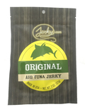 All Natural Ahi Tuna Jerky