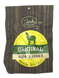wholesale alpaca jerky