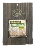 All Natural Beef Biltong