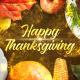 Happy Thanksgiving From Jerry & Yolanda