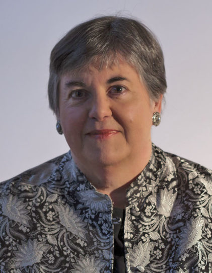 Laury A. Egan