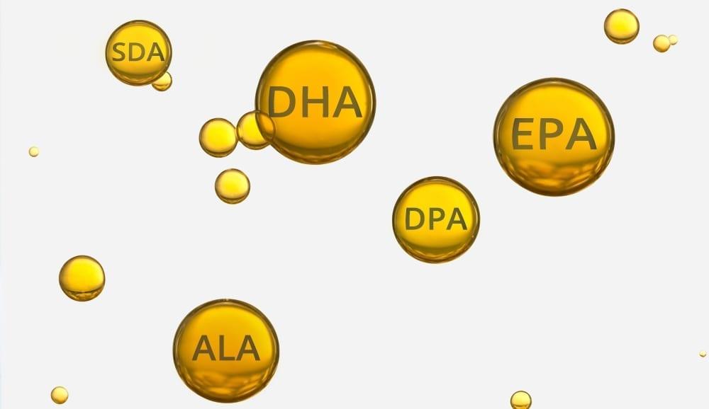 EPA, DHA, ALA: What Are the Omega-3 Members?