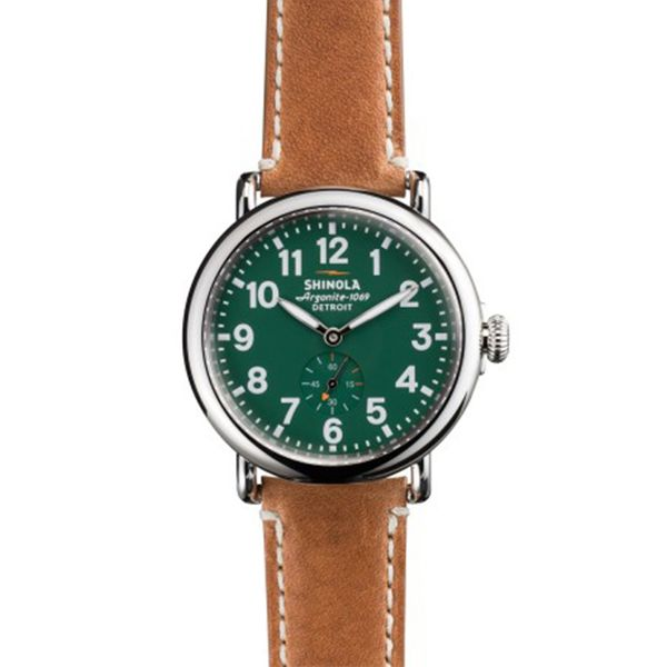 Shinola The Runwell 41mm Stainless Steel Watch Bremer Jewelry Peoria, IL