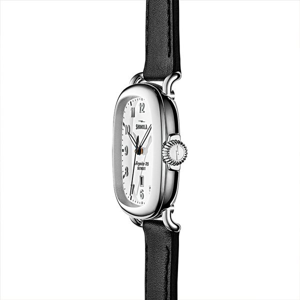 Shinola The Guardian Stainless Steel Watch Image 2 Bremer Jewelry Peoria, IL