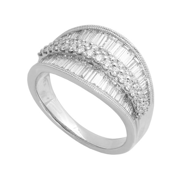 Diamond Band 2.08ctw Clater Jewelers Louisville, KY