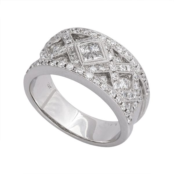 Diamond Band 2.23ctw Clater Jewelers Louisville, KY
