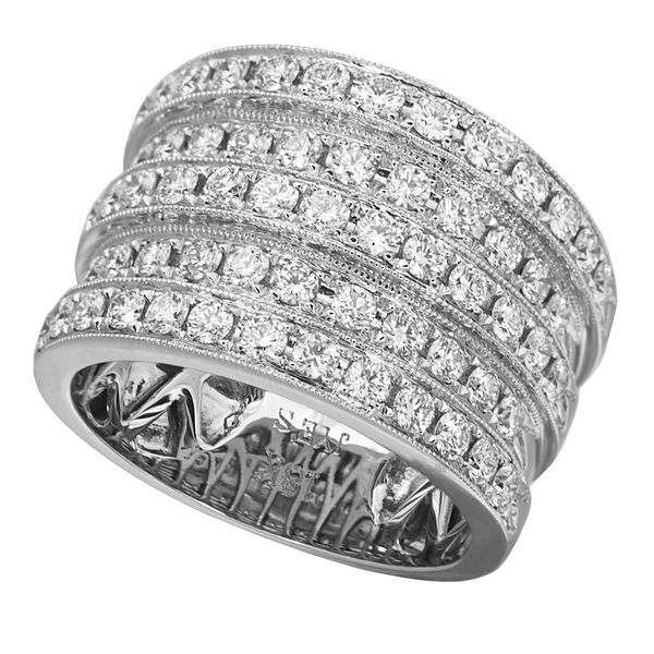 Diamond Band 1.52ctw Clater Jewelers Louisville, KY