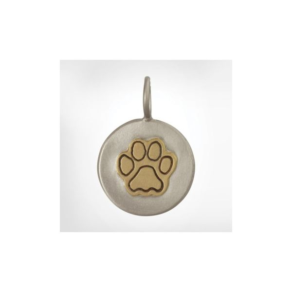 Heather Moore Paw Print Skaneateles Jewelry Skaneateles, NY