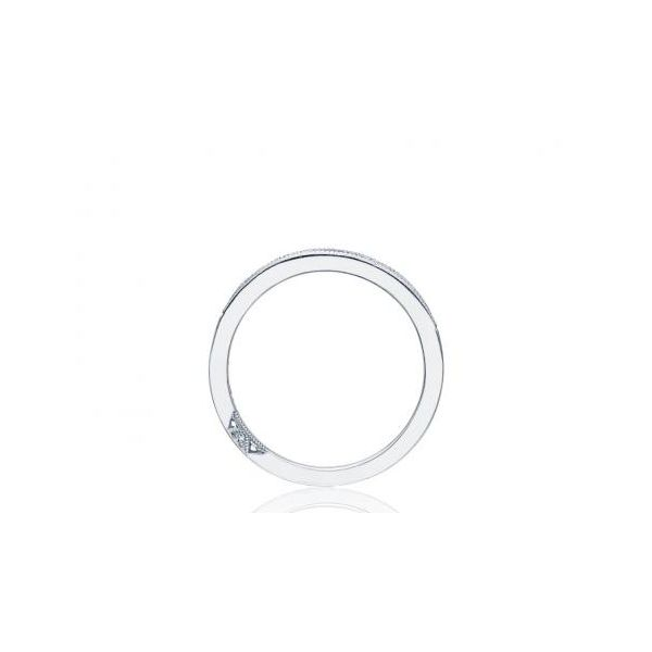 Simply Tacori Wedding Band Image 2  ,