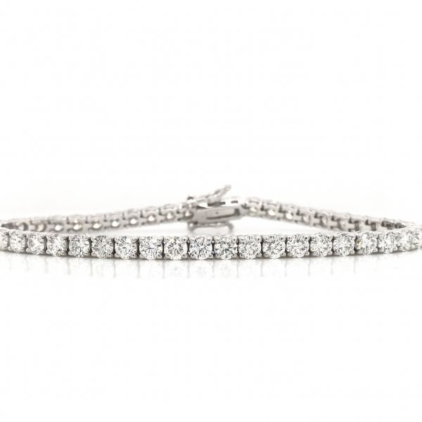 Next Generation Diamond Tennis Bracelet Skaneateles Jewelry Skaneateles, NY