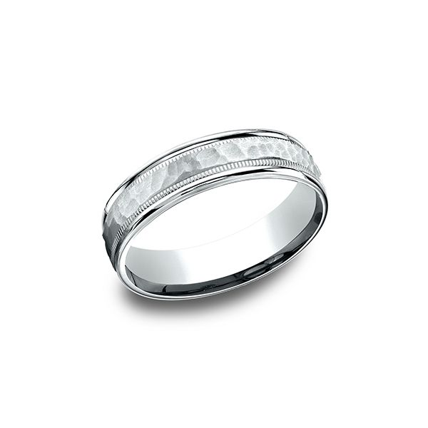Next Generation Comfort Fit Wedding Band Skaneateles Jewelry Skaneateles, NY