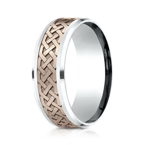 Celtic Knot Wedding Bands.Next Generation Celtic Knot Wedding Band