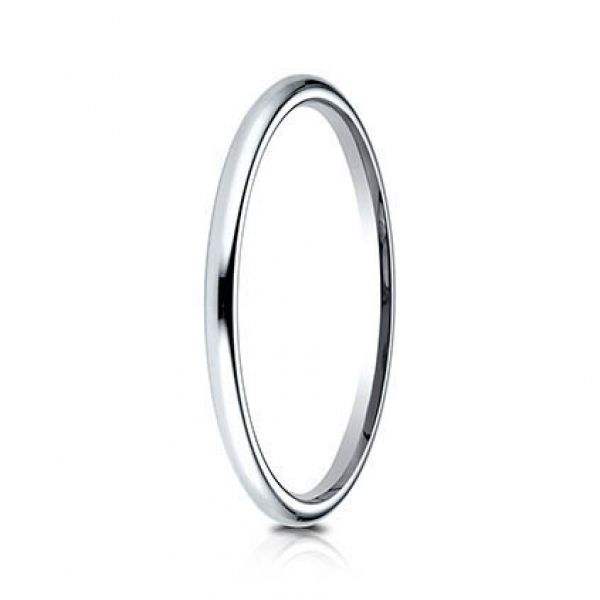Next Generation Comfort Fit Wedding Band Image 2  ,