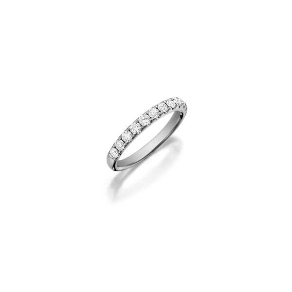Henri Daussi Diamond Band Skaneateles Jewelry Skaneateles, NY