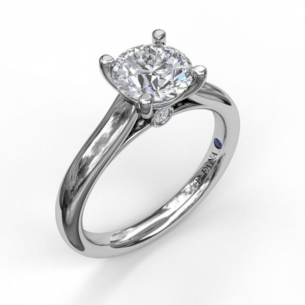 97787ad232ac6 Next Generation Diamond Solitaire Engagement Ring