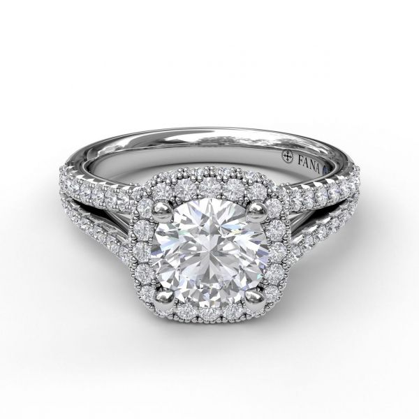 b1431219cb01f Next Generation Halo Engagement Ring