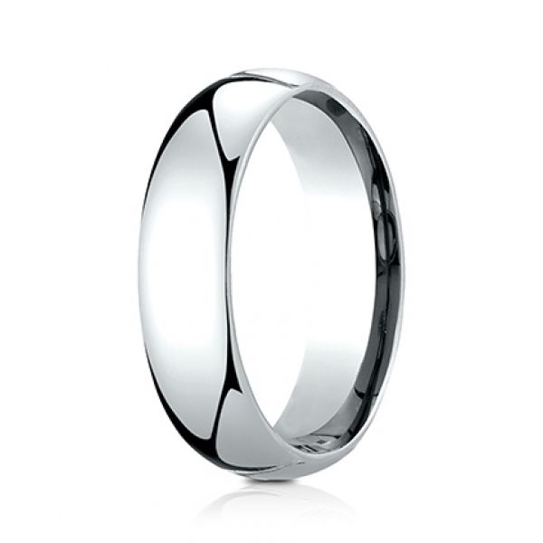 Next Generation Comfort Fit Wedding Band Image 2 Skaneateles Jewelry Skaneateles, NY
