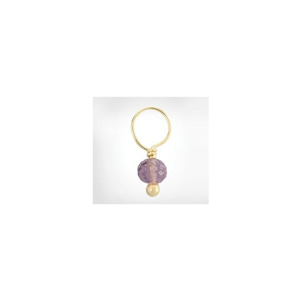 Heather Moore February Birthstone - Amethyst Skaneateles Jewelry Skaneateles, NY